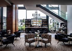 The River Lee Hotel - Cork - Bar