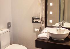 Best Western Urban Hotel & Spa - Lille - Bedroom
