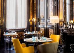 Best Western Urban Hotel & Spa - Lille - Restaurante