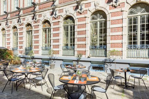 Best Western Urban Hotel & Spa - Lille - Building