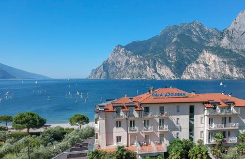 Hotel Baia Azzurra - Arco - Toà nhà