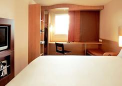 ibis Santiago Providencia - Santiago - Bedroom