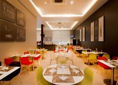 ibis Santiago Providencia - Santiago de Chile - Restaurante