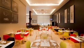 ibis Santiago Providencia - Santiago de Chile - Restaurant