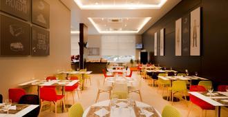 ibis Santiago Providencia - Santiago - Restaurant