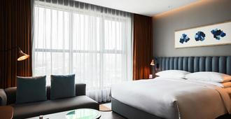 Ryse, Autograph Collection - Seoul - Bedroom