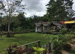 Gaea's Apartments - Panglao - Vista del exterior