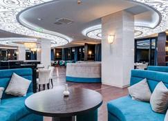 Malak Regency Hotel - Σαράγιεβο - Σαλόνι ξενοδοχείου