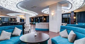 瑪拉卡攝政酒店 - 沙拉耶佛 - 薩拉熱窩 - 大廳