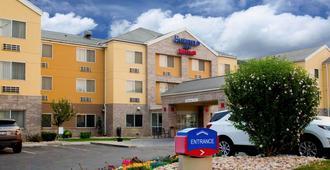 Fairfield Inn by Marriott Provo - Provo