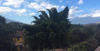 Casa Vista Bella - אנטיגואה גוואטמלה - נוף חיצוני