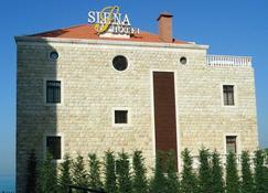 Siena Hotel - Джуния