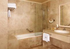 Alexandre - Beirut - Phòng tắm