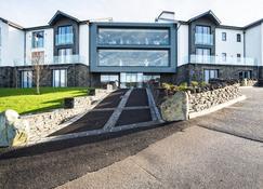 Low Wood Bay - Coniston - Toà nhà