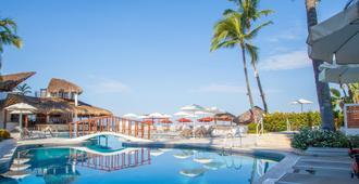 Buenaventura Grand Hotel & Great Moments - Puerto Vallarta - Pool