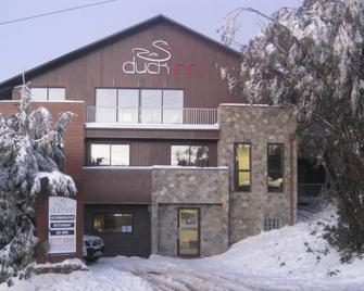 Duck Inn Mt Buller - Mount Buller - Gebäude