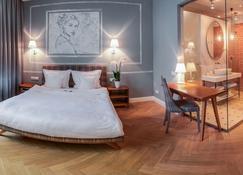 Apartamenty Bracka 6 - Cracóvia - Quarto