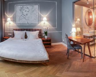 Apartamenty Bracka 6 - Krakow - Bedroom