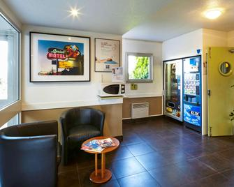 Ibis Budget Chartres - Chartres - Building