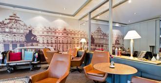 Arthotel ANA Neotel - Stuttgart - Lounge