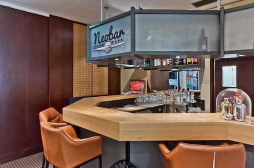 Hotel Neotel Stuttgart - Stuttgart - Bar