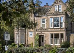 Ascot House Hotel - Harrogate - Toà nhà