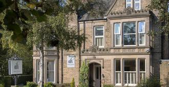 Ascot House Hotel - Harrogate - Bâtiment