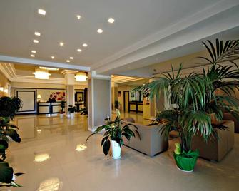 Hotel Delle Canne - Amantea - Lobby