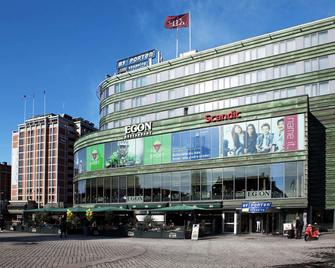 Scandic Byporten - Oslo