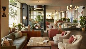 The Hoxton, Holborn - Londra - Salon