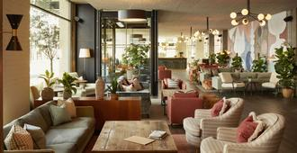 The Hoxton, Holborn - Londres - Lounge