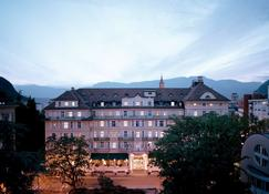 Parkhotel Laurin - Bolzano - Building