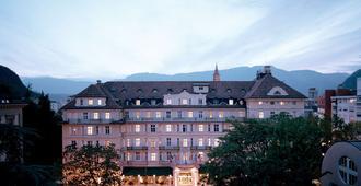 Parkhotel Laurin - Bolzano - Edificio