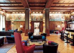 Parkhotel Laurin - Bolzano - Hol