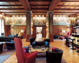 Parkhotel Laurin - Bolzano - Lounge