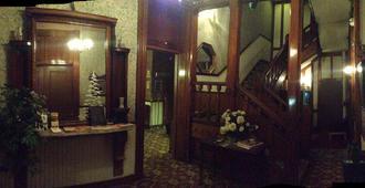 Biltmore Suites Hotel - בולטימור