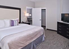 Best Western Plus Hotel at The Convention Center - Long Beach - Bedroom