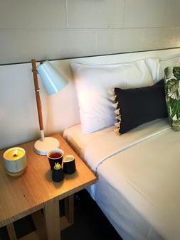 Yeppoon Surfside Motel - Yeppoon - Bedroom