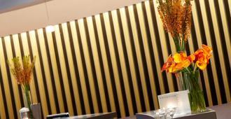 โรงแรมเรอเนซองซ์ สนามบินเซนต์หลุยส์ - เซนต์หลุยส์ - สิ่งอำนวยความสะดวกห้องพัก