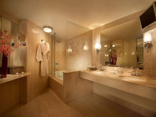 The Mayfair At Coconut Grove - Miami - Bathroom
