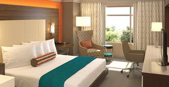 The Grand Hotel at Coushatta Resort (Adults Only) - Kinder - Habitación