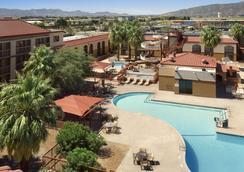 Wyndham El Paso Airport - El Paso - Pool