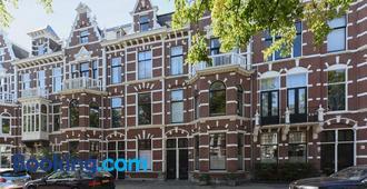 En Suite - La Haya - Edificio