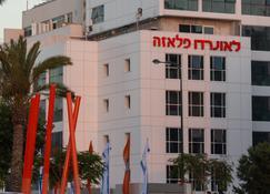 Leonardo Plaza Netanya - Netanya - Byggnad