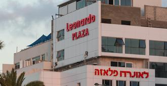 Leonardo Plaza Netanya - Netanja - Gebäude