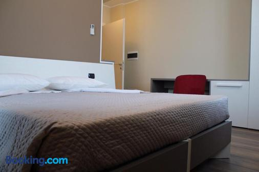 Locanda Ai Due Orsi - Milan - Bedroom
