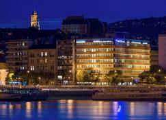 Novotel Budapest Danube - Budapest - Building