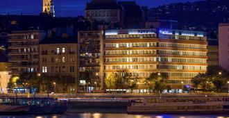 Novotel Budapest Danube - Budapest - Edificio