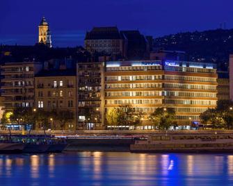Novotel Budapest Danube - Budapest - Gebäude