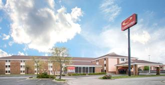 Econo Lodge - Marion